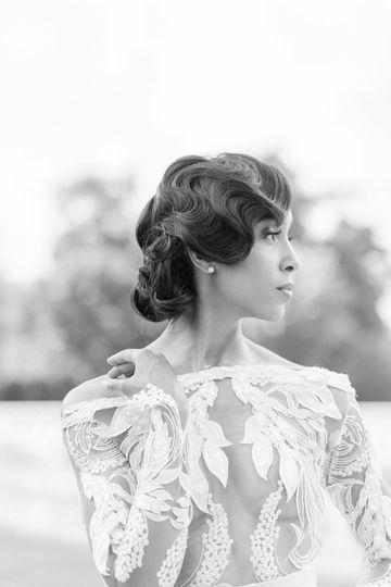 Maymont Bridal Session