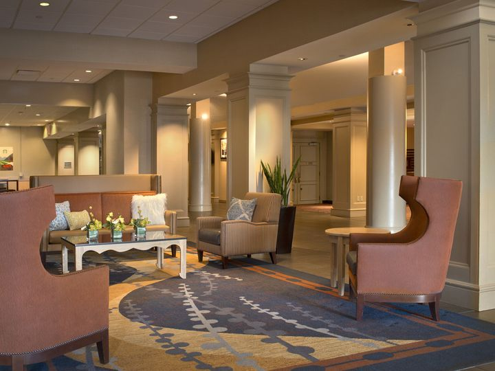 Tmx 1365441654787 Lobby Danvers, MA wedding venue