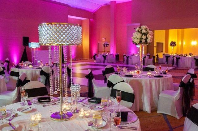 Tmx 1468596418225 Purple Wedding Danvers, MA wedding venue