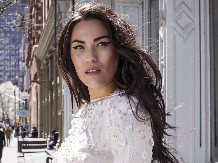 Tmx 1496849697937 Alessandra   Modified Brooklyn wedding dress