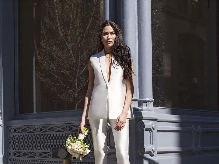Tmx 1496849761190 Carmen  Julia   Modified Brooklyn wedding dress