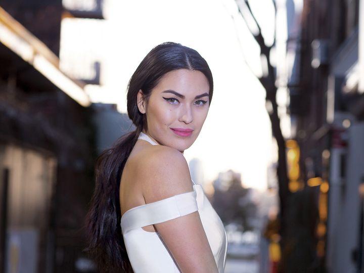 Tmx 1496849909220 Laura   Modified Brooklyn wedding dress