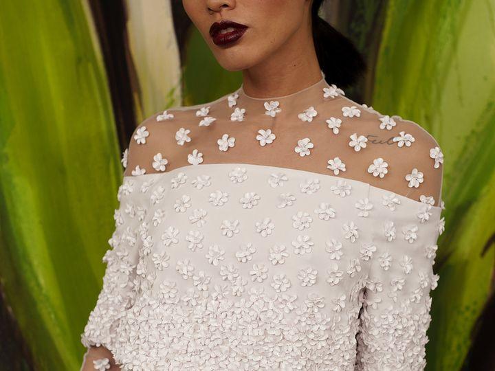 Tmx 1497636553514 Adelaide 2 Resized Brooklyn wedding dress