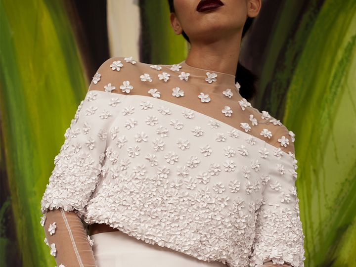 Tmx 1497636578101 Adelaide 4 Resized Brooklyn wedding dress