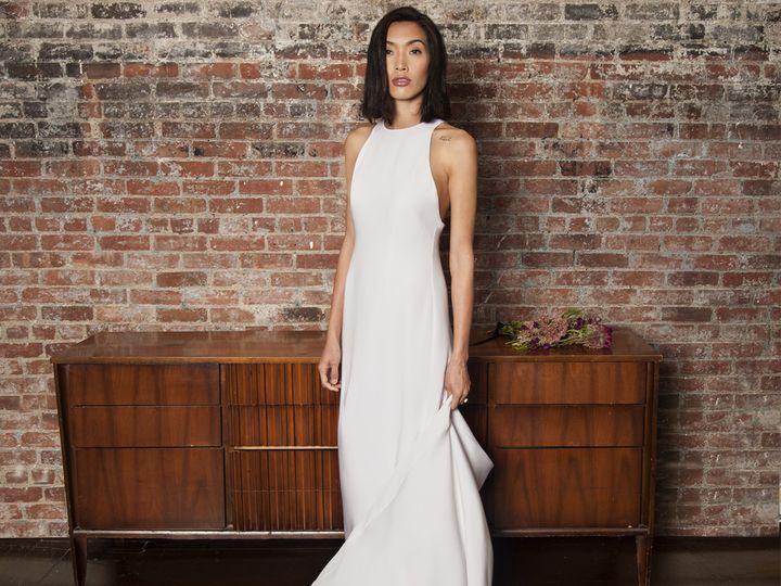 Tmx 1497636685069 Catalina 4 Resized Brooklyn wedding dress