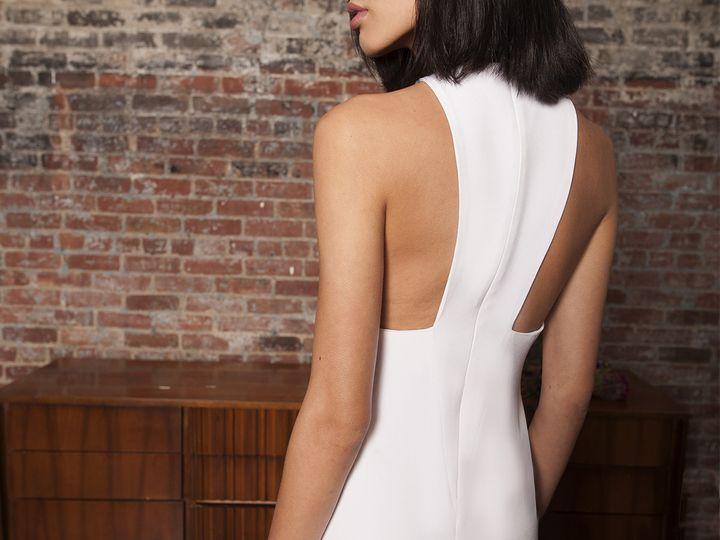 Tmx 1497636702681 Catalina 5 Resized Brooklyn wedding dress