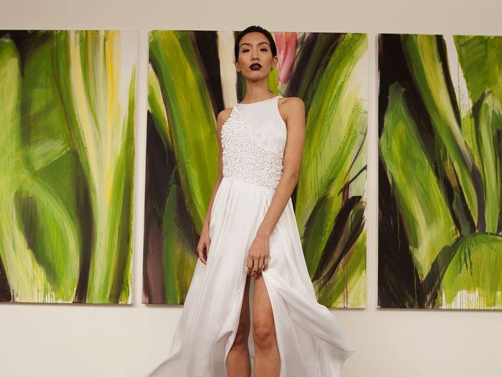 Tmx 1497636833213 Madeleine 3 Resized Brooklyn wedding dress