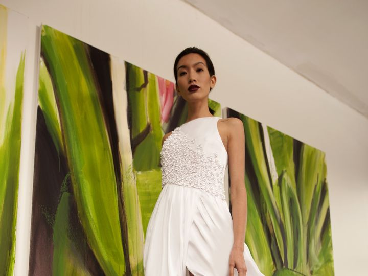 Tmx 1497636855159 Madeleine Brooklyn wedding dress