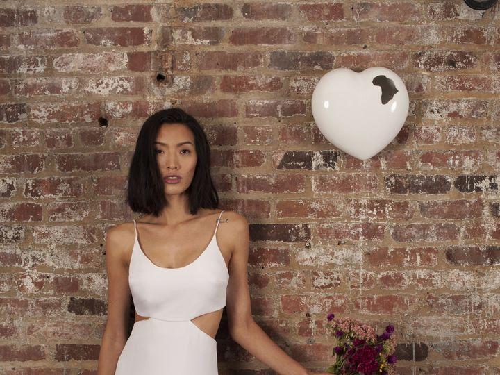 Tmx 1497636923208 Natalie Brooklyn wedding dress