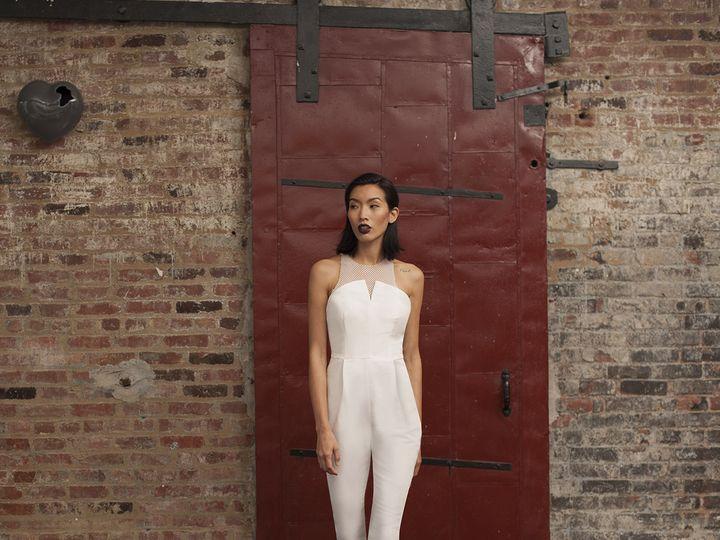 Tmx 1497636947154 Sonia Resized Brooklyn wedding dress