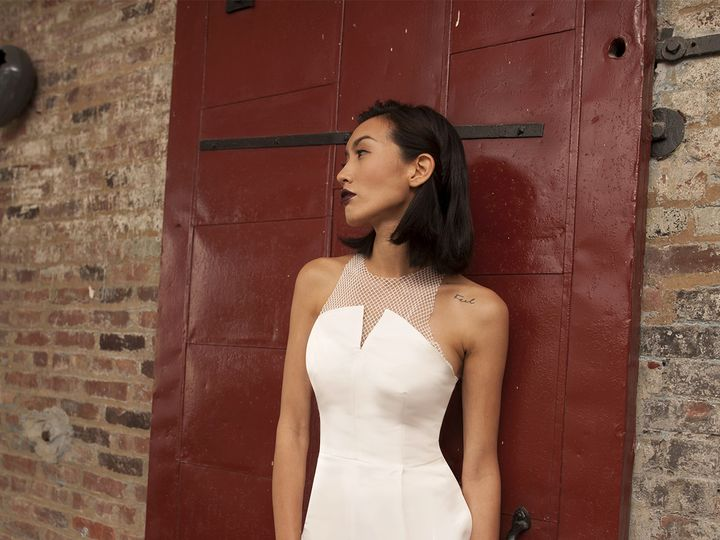 Tmx 1497636958309 Sonia 2 Resized Brooklyn wedding dress
