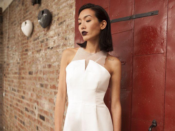 Tmx 1497636978725 Sonia 4 Resized Brooklyn wedding dress