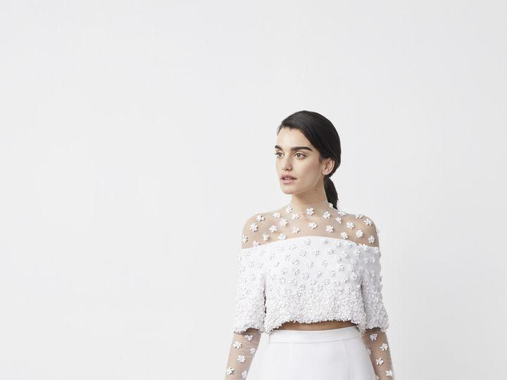 Tmx 1497638436162 170124lakumproduct0857main Brooklyn wedding dress