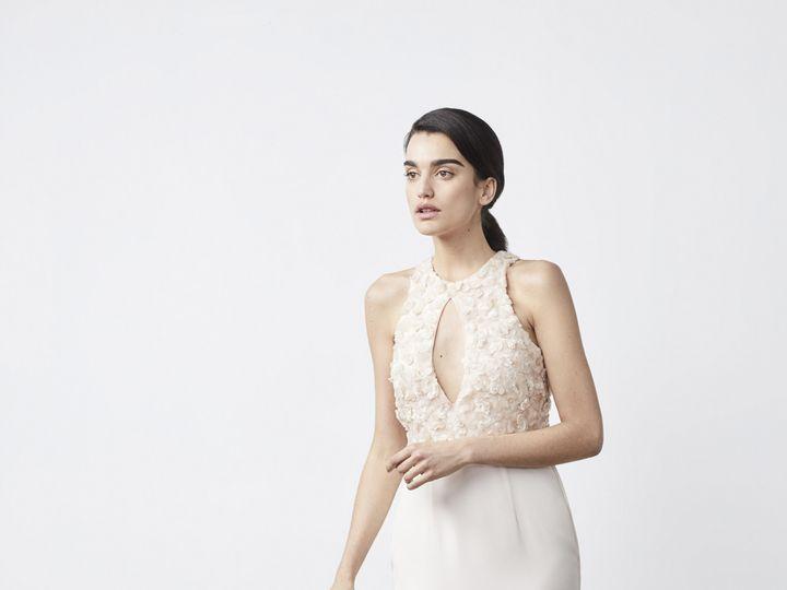 Tmx 1497641683250 Elena 3 Brooklyn wedding dress