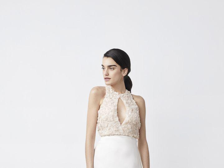 Tmx 1497641718452 Elena Brooklyn wedding dress