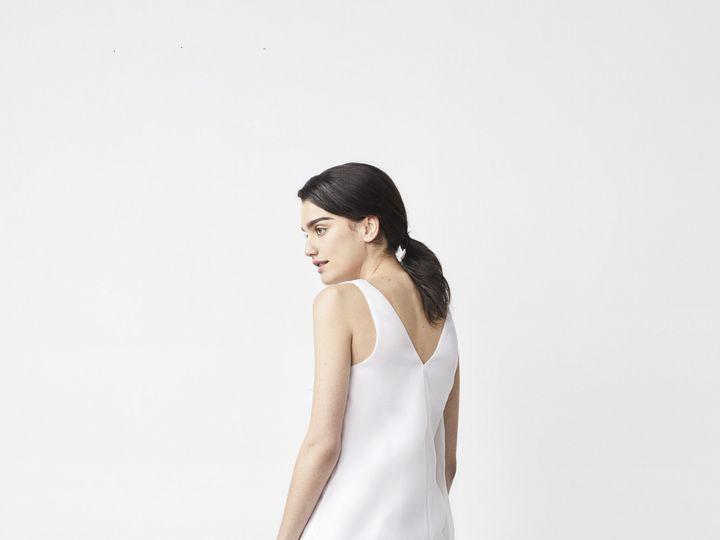 Tmx 1497641779065 Hope 3 Brooklyn wedding dress