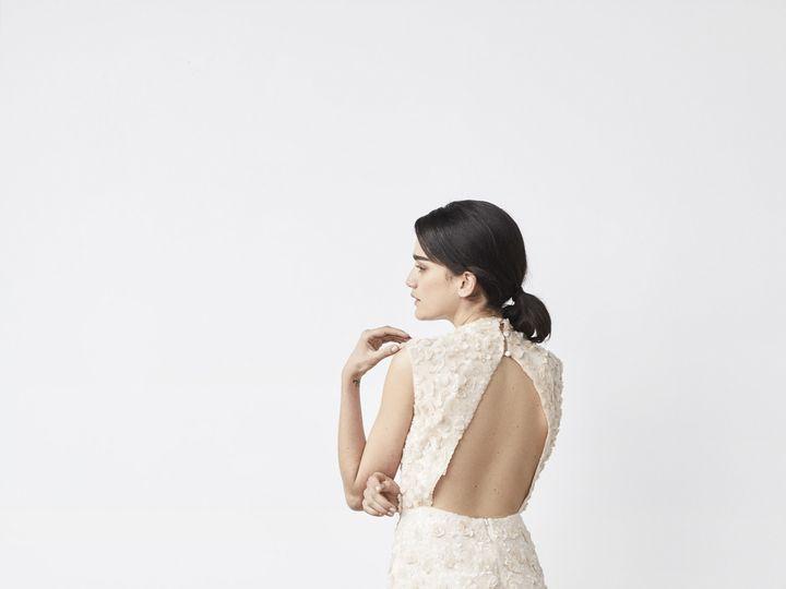 Tmx 1497641852710 Lela 3 Brooklyn wedding dress