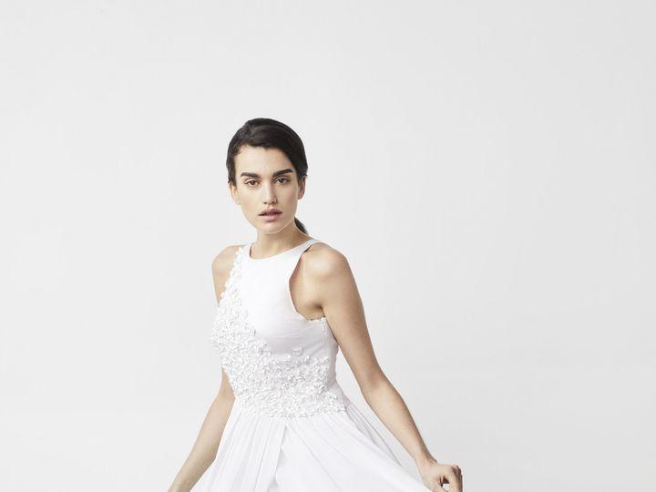 Tmx 1497641957139 Madeline 2 Brooklyn wedding dress