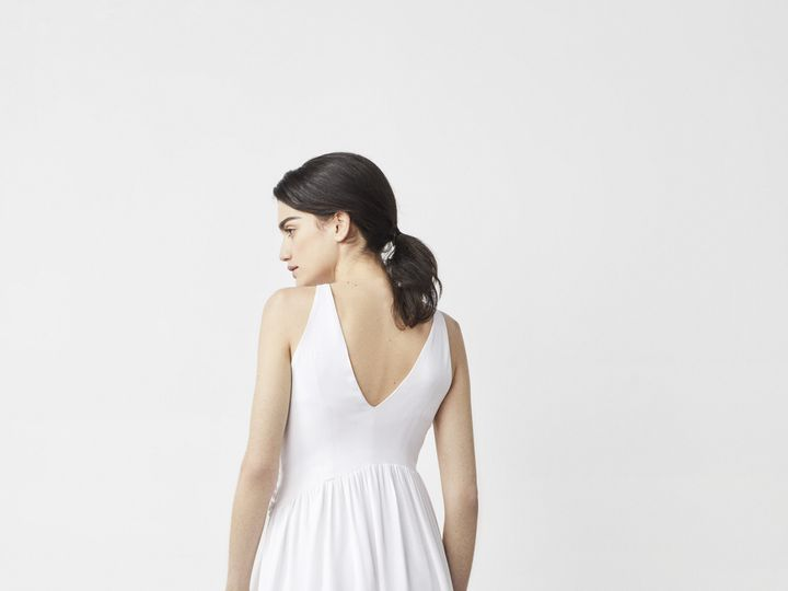 Tmx 1497641971069 Madeline 3 Brooklyn wedding dress