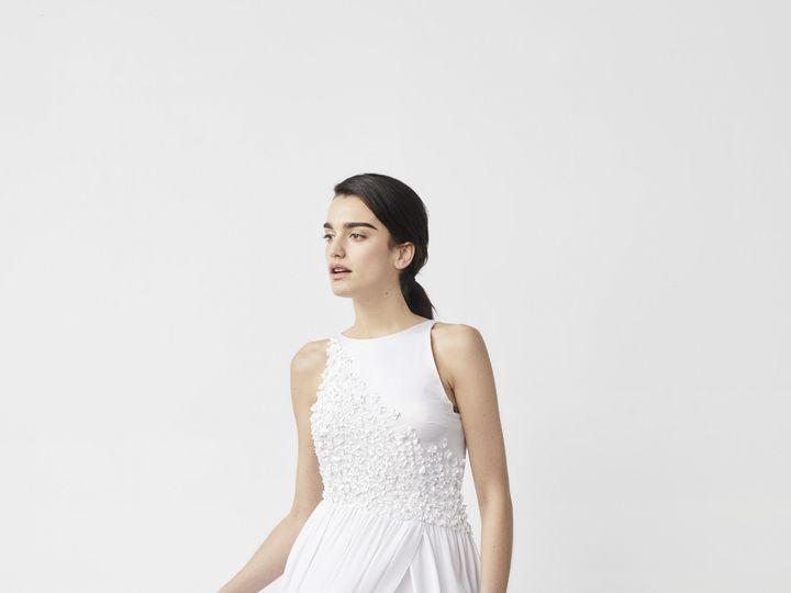 Tmx 1497641994736 Madeline Brooklyn wedding dress