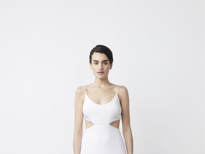 Tmx 1497642006292 Natalie 2 Brooklyn wedding dress