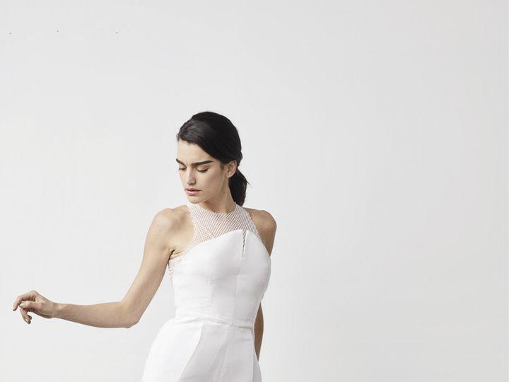Tmx 1497642114901 Sonia 2 Brooklyn wedding dress