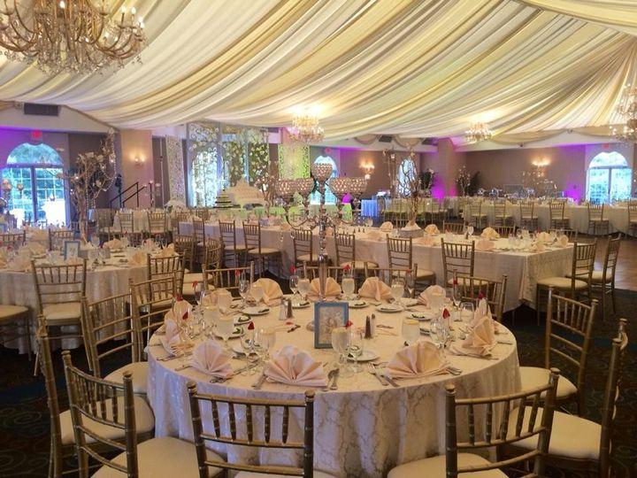 Tmx 1459352551108 Riverside Wedding 3 Cherry Hill wedding venue