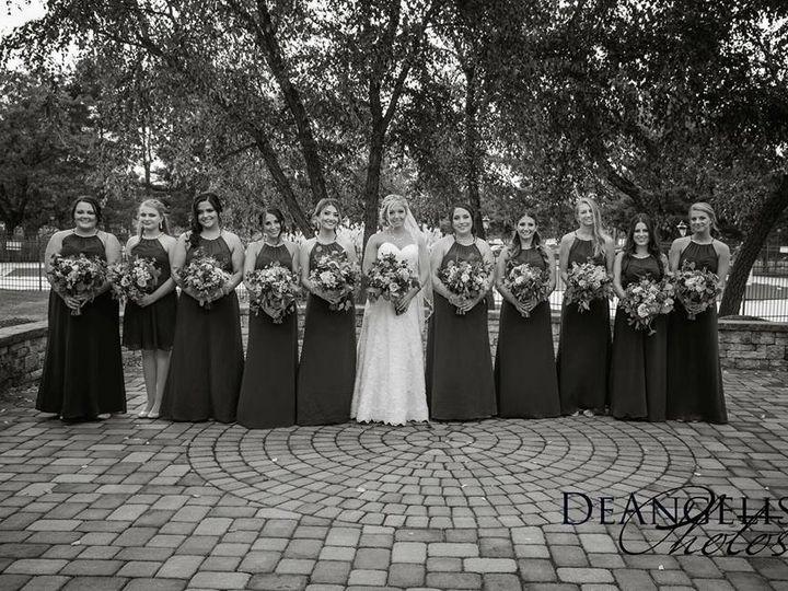 Tmx 1508004353343 Bridal Party Cherry Hill wedding venue