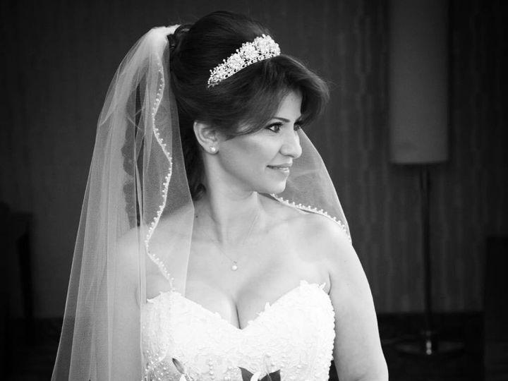 Tmx 1509050350636 Bride Cherry Hill wedding venue