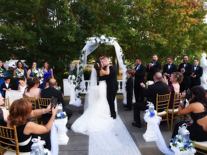 Tmx 1512592162285 0897silverimagephotos Cherry Hill wedding venue