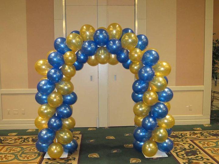 archers balloons 1