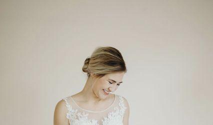 Lauren Elizabeth Bridal Boutique 1