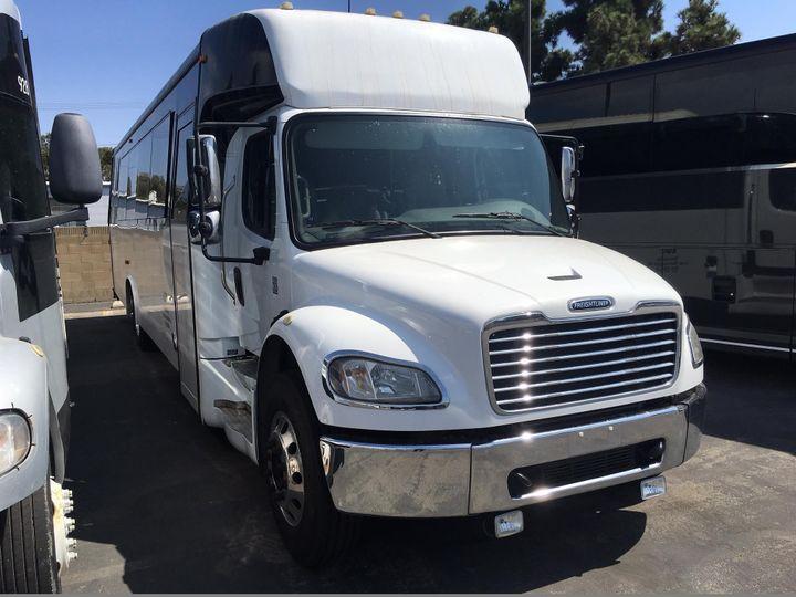 Tmx B14 Exterior 51 413334 Denver, Colorado wedding transportation