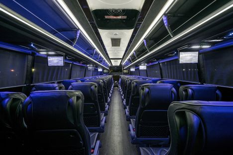Tmx B16 Interior 51 413334 Denver, Colorado wedding transportation