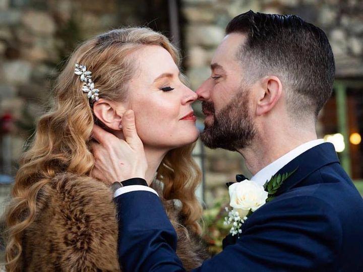 Tmx Marycrowley1 51 993334 1572654931 Westfield, MA wedding beauty