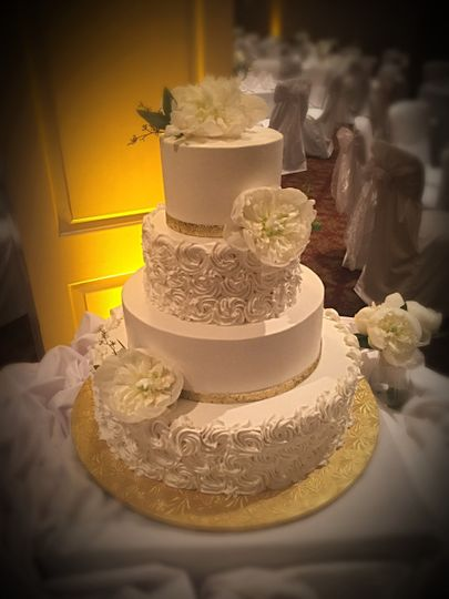 wedding cakes cincinnati oh jeana s great cakes wedding cake cincinnati oh 24077