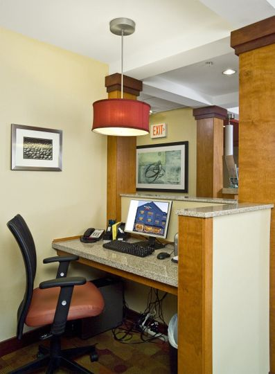 Well keep you connected in our business center or WiFi throughout the hotel