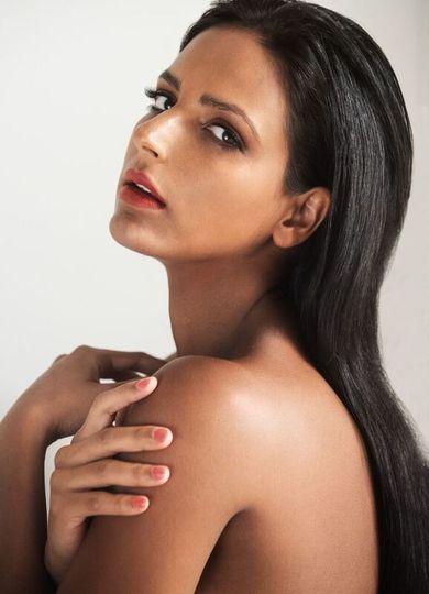 Nude looks | Model- caterina norbisphotographer- travis teate photography