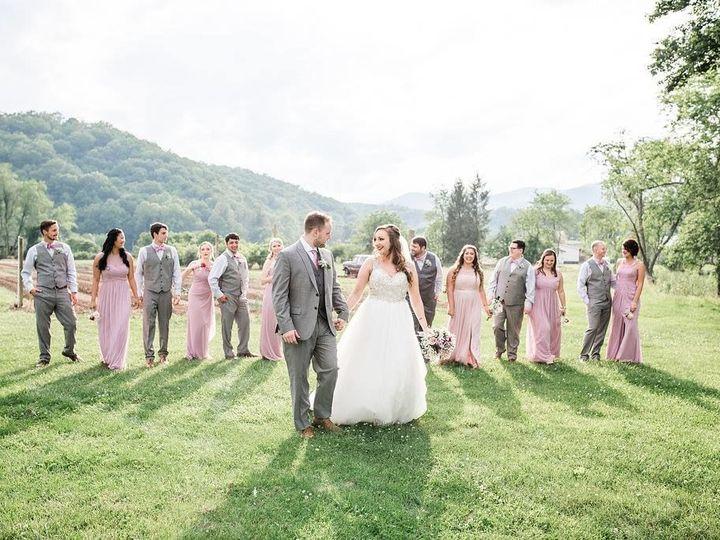 Tmx 1524881244 Bb3c8eb84e2e8e06 1524881243 52a1158980167264 1524881242373 14 21551830 10210867 Newport News wedding beauty