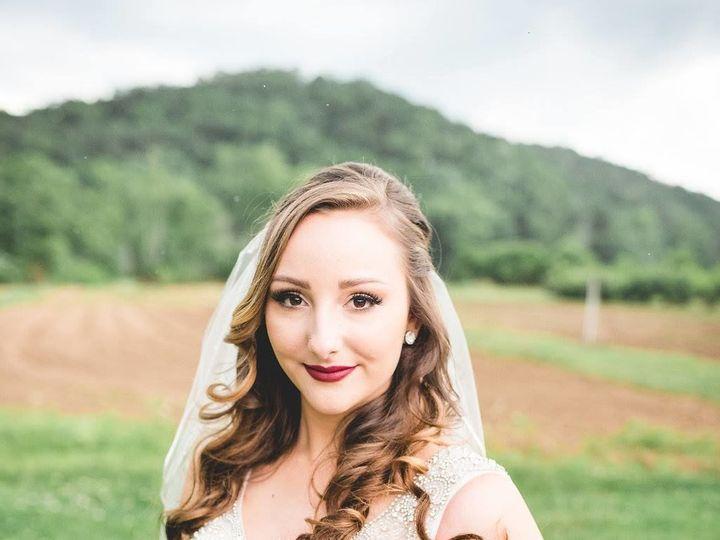 Tmx 1524881283 B4d67a521ccf1149 1524881282 84d4f3fb82390ad4 1524881281054 24 21587207 10210867 Newport News wedding beauty