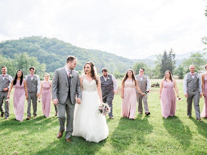 Tmx 1533911649 18bcfa6f0f0274db 1533911648 6253b5108a745b72 1533911648061 1 CarllReception 43 Newport News wedding beauty