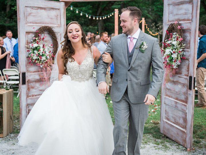 Tmx 1533911761 954d15ea8bcb9769 1533911760 Ded19487ded7dc97 1533911756820 3 CarllCeremony 248 Newport News wedding beauty