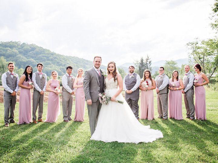 Tmx 1533911762 17f410003c5e9233 1533911761 D21457342378fd60 1533911756823 7 CarllReception 28 Newport News wedding beauty