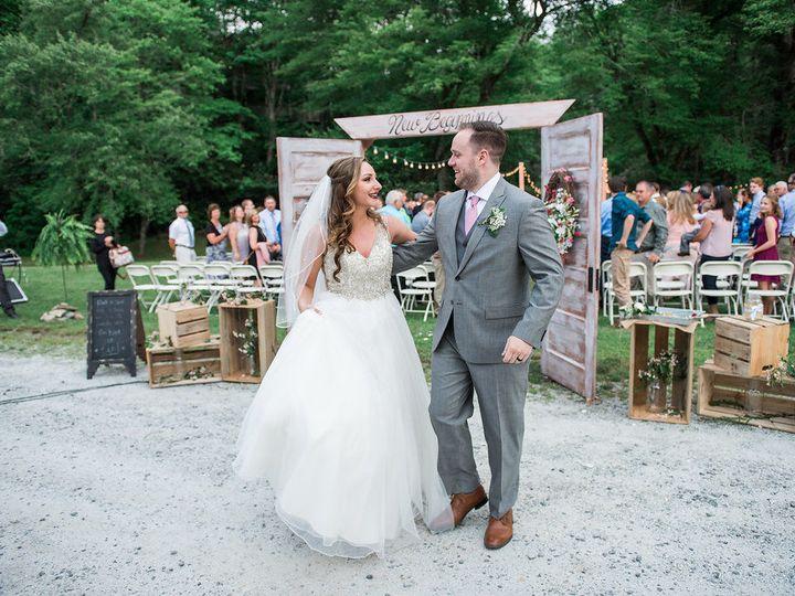 Tmx 1533911762 873ec518b605b3ec 1533911761 7a3134b69ac7756a 1533911756822 5 CarllCeremony 250 Newport News wedding beauty
