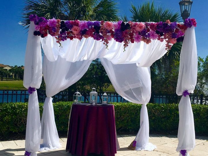 Tmx 1536172871 0fb32a6d825fba06 1536172870 5d62119a532a0983 1536172861625 18 Drapes Tampa, FL wedding rental