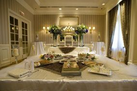 Sereno Weddings- wedding design and planning