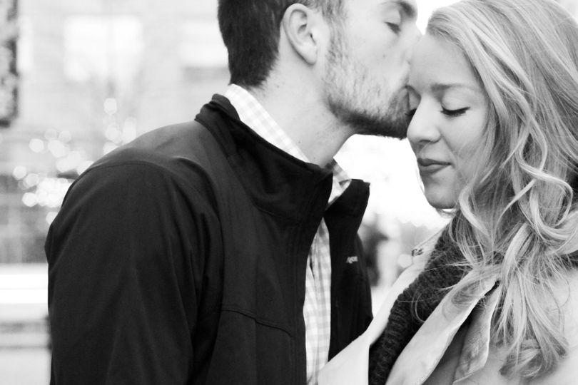 Engagement | Greenville, SC