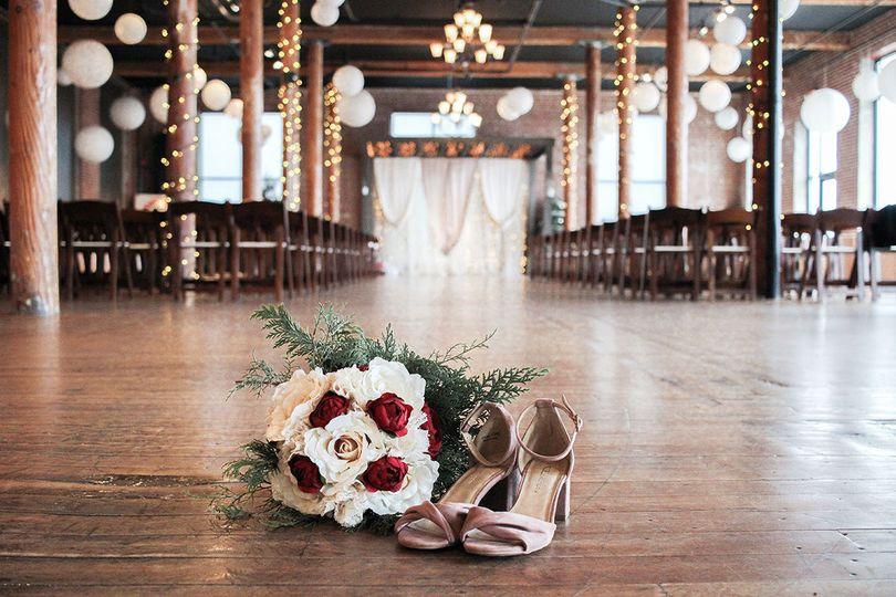 Details | Wedding Morning