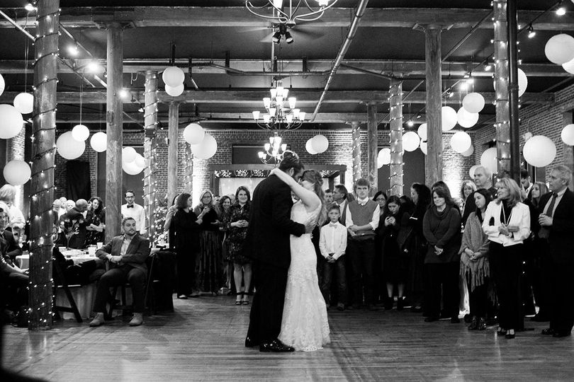 First Dance | Bride & Groom