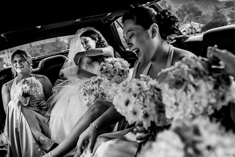 Weddings at Ski Round Top Mountain Resort, Pennsylvania